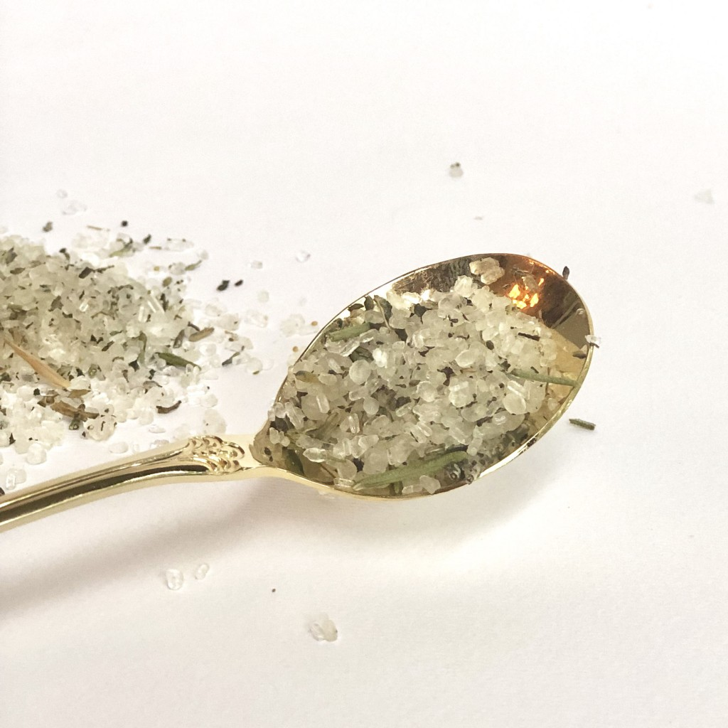 Woke Salt Soak -- 7 oz.